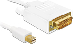 DeLock Cable DVI-D male - DisplayPort male 2m (82918)