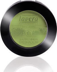 Lavera Eyeshadow No06 Green Olive