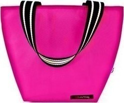 Iris Barcelona Tote Lunchbag Pink