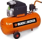 Black & Decker BD205/50 2hp/50lt (702651)
