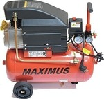 Maximus Hunter 2.5hp/50lt