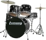 Ludwig Accent LC-1701