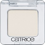 Catrice Cosmetics Absolute Eye Colour 660 Ice White Open