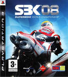 SBK Superbike World Championship 2008 PS3