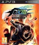 The King of Fighters XIII (Deluxe Edition) PS3