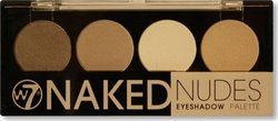W7 Cosmetics Naked Nudes Palette