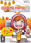 Cooking Mama 2 World Kitchen Wii