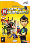 Disney's Meet the Robinsons Wii
