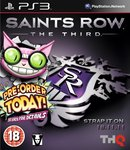 Saints Row The Third (Limited Edition) PS3
