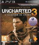 Uncharted 3 Drake's Deception (Game of the Year Edition) PS3