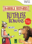 Horrible Histories Ruthless Romans (Limited Edition) Wii