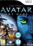 James Cameron's Avatar Wii
