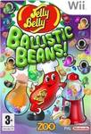 Jelly Belly Ballistic Beans Wii