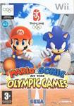 Mario & Sonic At Olympic Wii