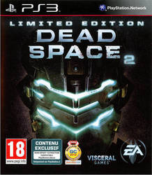 Dead Space 2 (Limited Edition) PS3