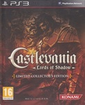 Castlevania Lords of Shadow (Limited Edition) PS3