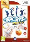 Sports Party (Selects) Wii