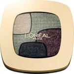 L'Oreal Color Riche Quad P2 Tresors Caches