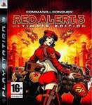 Command & Conquer Red Alert 3 (Ultimate Edition) PS3