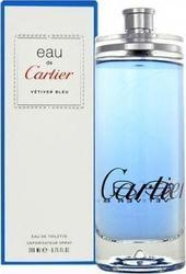 Cartier Vetiver Bleu Eau de Toilette 200ml