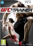 UFC Personal Trainer The Ultimate Fitness System Wii