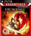 Heavenly Sword (Essentials) PS3