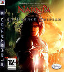 The Chronicles of Narnia 2 Prince Caspian PS3