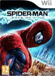 Spider-Man Edge of Time Wii