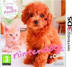 Nintendogs + Cats Toy Poodle & New Friends 3DS