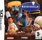Disney/Pixar Ratatouille DS