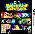Cartoon Network Punch Time Explosion 3DS
