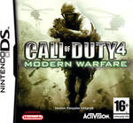 Call of Duty 4 Modern Warfare DS