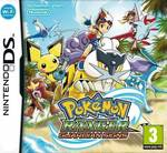 Pokemon Ranger: Guardian Signs DS