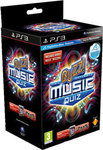 Buzz! The Ultimate Music Quiz (Buzzers Bundle) PS3