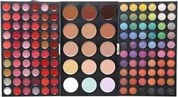 Cosmeticbay 135 Color Palette (Professional) 0239