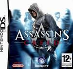 Assassin's Creed Altair's Chronicles DS
