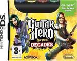Guitar Hero: On Tour Decades (Bundle) DS