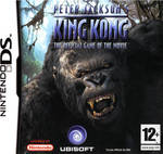 Peter Jackson's King Kong The Official Game of the Movie DS