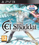 El Shaddai Ascension of the Metatron PS3