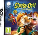 Scooby-Doo! First Frights DS