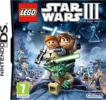 Lego Star Wars III Clone Wars DS