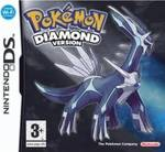 Pokemon Diamond Edition DS