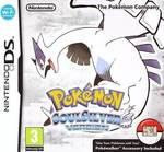 Pokemon Soulsilver Edition DS