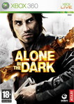 Alone In Dark XBOX 360