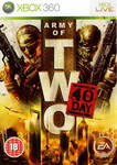 Army of Two The 40th Day XBOX 360