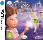 Disney Fairies Tinker Bell and the Great Fairy Rescue DS