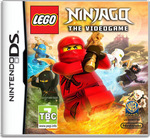Lego Ninjago The Videogame DS