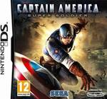 Captain America Super Soldier DS