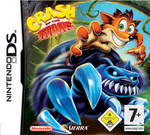 Crash of the Titans DS