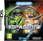 Playmobil Top Agents DS